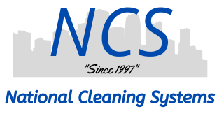 National Cleaning Systems logo